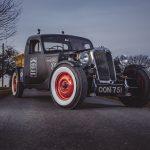 1954 Rat Rod V8