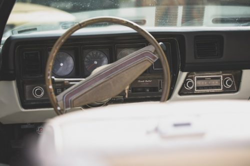 1970-white-buick-skylark-convertible dash