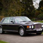 Stunning 1991 Bentley Eight